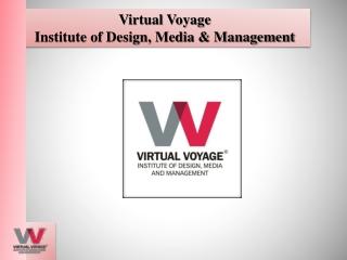 Institute of Design | Media & Management | Virtual Voyage