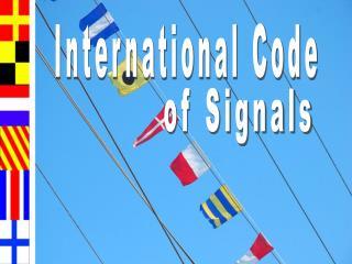 International Code