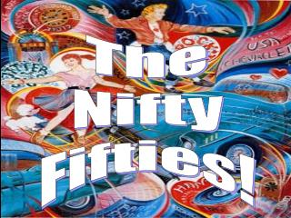 The Nifty Fifties