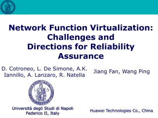Virtualization Management and Directions
