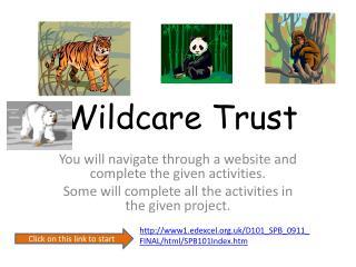 Wildcare Trust