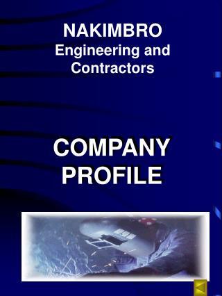NAKIMBRO Engineering and Contractors