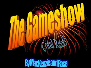 The Gameshow