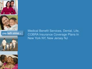 Group & Individual Health Insurance New York