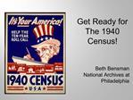 Beth Bensman          National Archives at Philadelphia