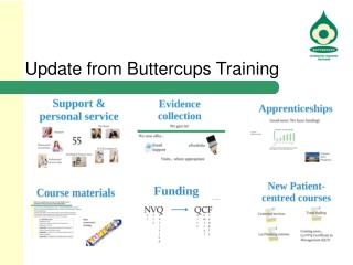 Update from Buttercups Training