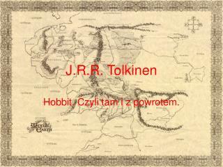J.R.R. Tolkinen