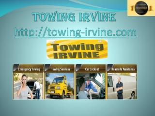 Orange county tow