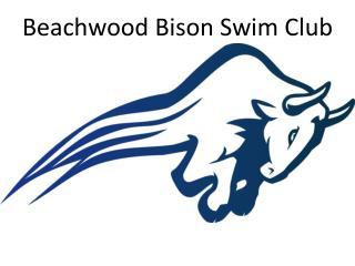 Beachwood Bison Swim Club