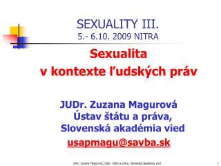 JUDr. Zuzana Magurov ,  stav   t tu a pr va. Slovensk  akad mia vied