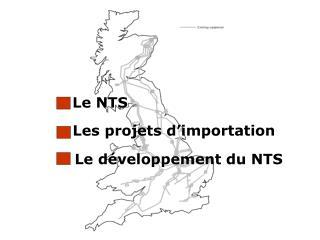 Les projets d importation
