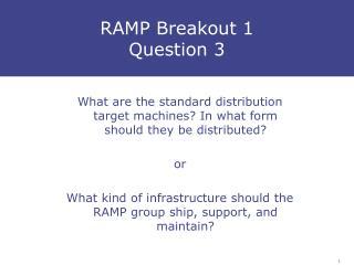 RAMP Breakout 1 Question 3
