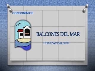 BALCONES DEL MAR