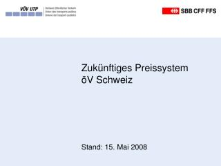 Zuk nftiges Preissystem   V Schweiz