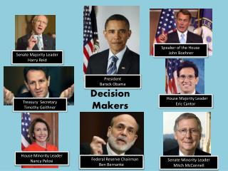 Decision Makers