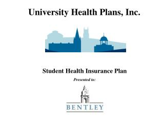 University Health Plans, Inc.