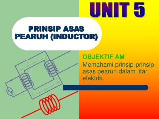 PRINSIP ASAS PEARUH INDUCTOR