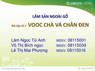 L M SN NGO I G  B i tp s 1: VOOC CH  V  CH N  EN