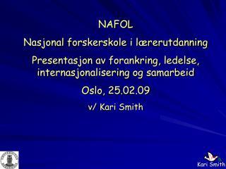 Kari Smith