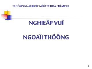 NGHIE P VU   NGOA I TH  NG