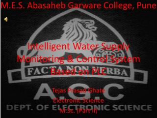 PLC an Introduction