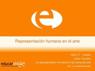 Representaci n humana en el arte