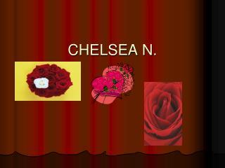 CHELSEA N.