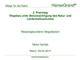 HanseGrand