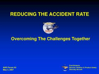 Overcoming The Challenges Together