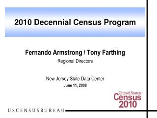Fernando Armstrong
