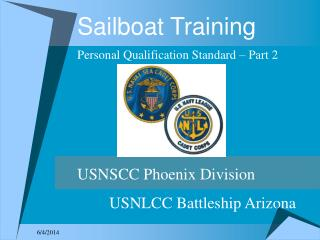 Sailboat Training