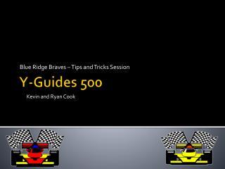 Y-Guides 500
