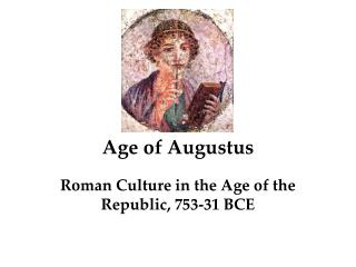 Age of Augustus