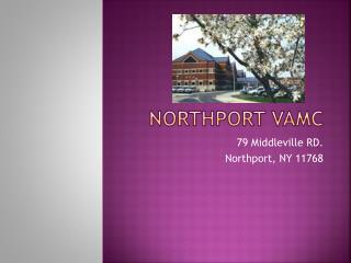 Northport VAMC