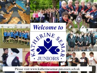 Please visit katherinesemar-jun.essex.sch.uk