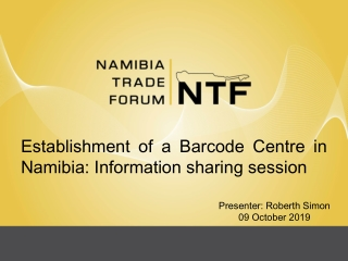 INFORMATION SHARING SESSION