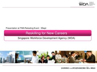 Presentation at FWA Retooling Event - 9Sept