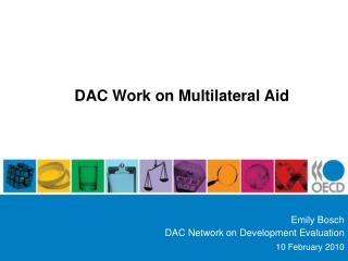 DAC Work on Multilateral Aid