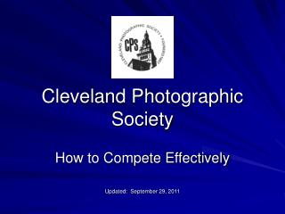 Cleveland Photographic Society