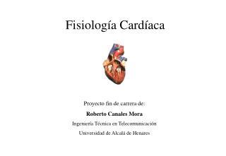 Fisiolog a Card aca