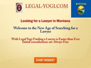 Lawyers Montana