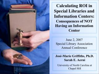 June 2, 2007 Special Library Association Annual Conference