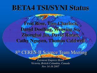 BETA4 TSI