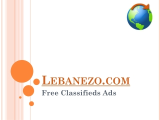 Free Classified Ads Post