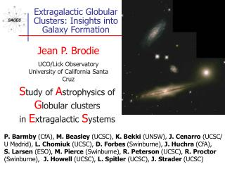 Extragalactic Globular Clusters: Insights into Galaxy Formation