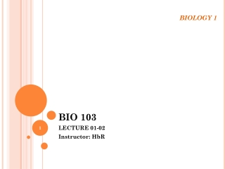 Bacteriology lecture 8: The disease process