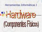 Herramientas Inform ticas I