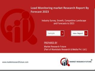 Load Monitoring market