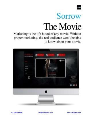 Sorrow The Movie