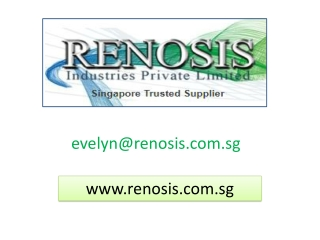 How to Buy Best PPE Kit in Singapore - Renosis